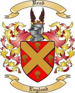 abigail read middle ages website coat of arms